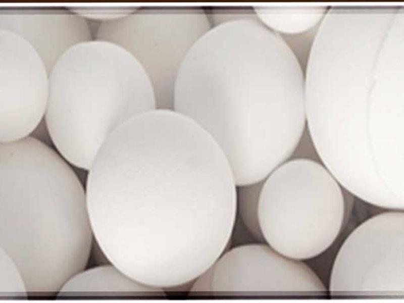 92% Alumina Balls