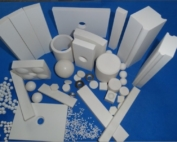 Alumina Ceramic Shaped products