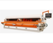 Arc Polishing Machine