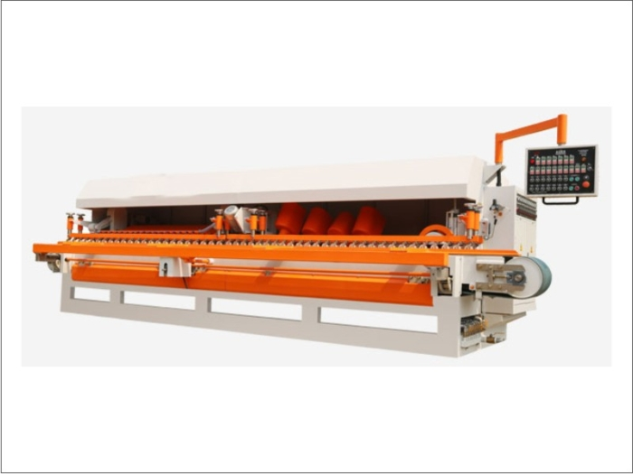 Arc Polishing Machine
