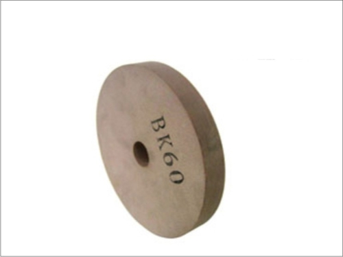 BK Series Polishing Wheels