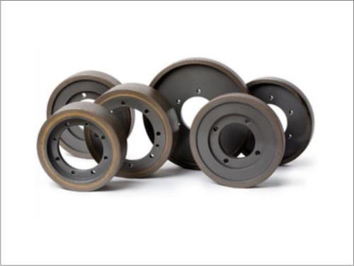 Continuous Rim Diamond Cylindrical wheel