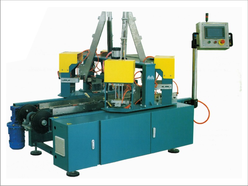 Corner Placing Machine