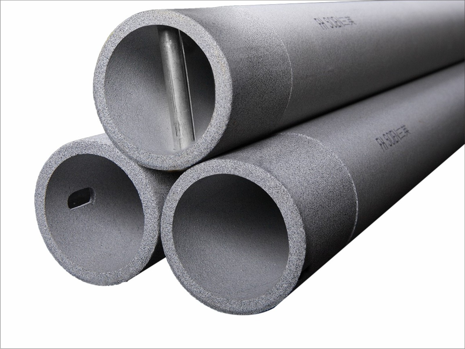 Scien FH93 SiC combined Cordierite cooling roller