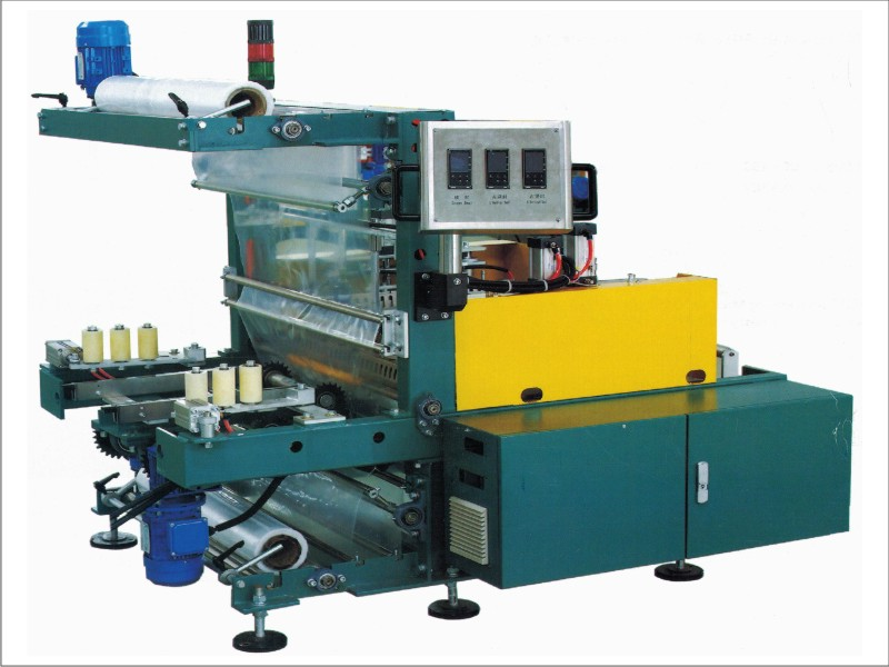 Ceramic Tiles Film Sealing Machine