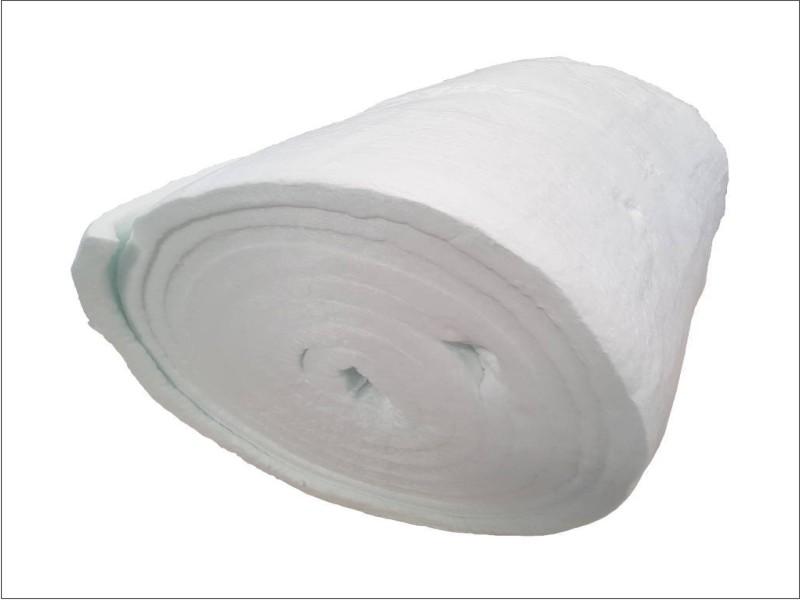 Ceramic Fiber Refractory blankets