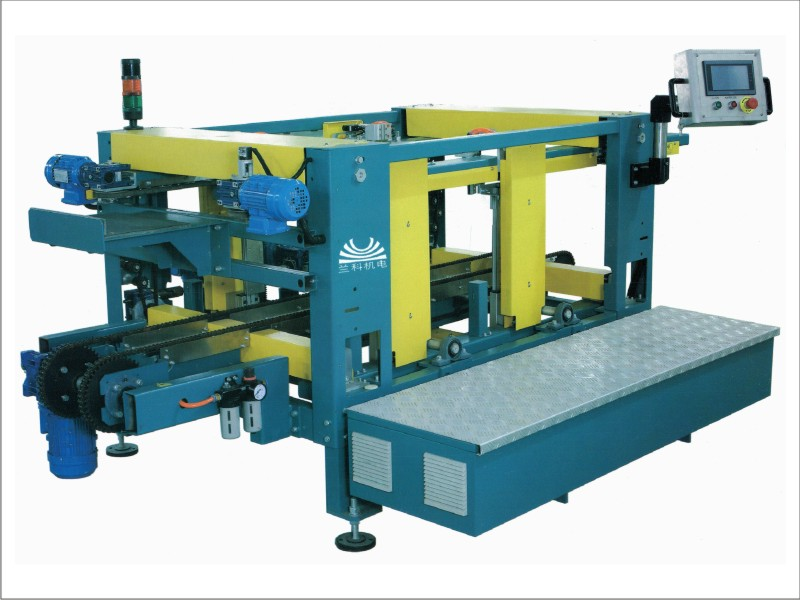 Ceramic Tiles Stacking Machine