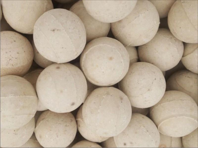 Medium alumina ceramic ball for Grinding