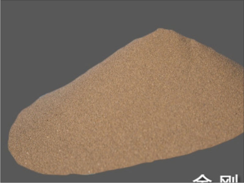 CERAMIC SAND FOR CASTING