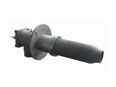 Competitive price SISIC silicon carbide ceramictube burner nozzle