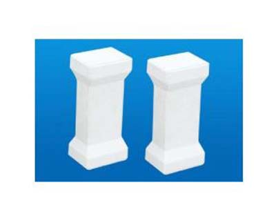 Refractory Cordierite kiln posts