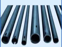 SiSiC Roller Pipe