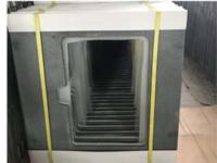 Silicon carbide basin boards