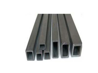 Sisic silicon carbide beam for porcelain