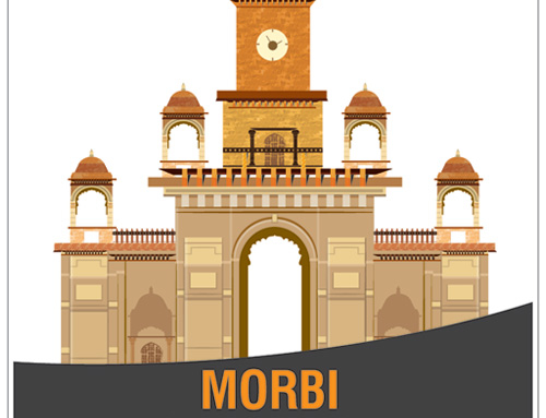 ABOUT MORBI – THE CERAMIC CITY