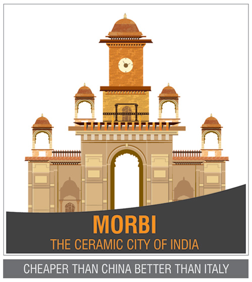 morbi the ceramic city