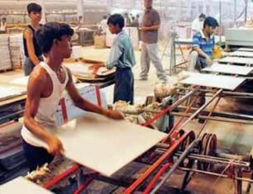 Boom in ceramic units puts pricing under pressure