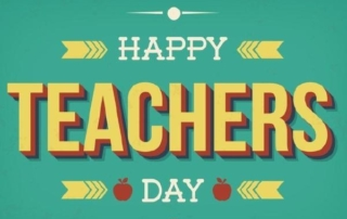 Teacher Day